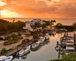 Ocean Pointe Suites at Key Largo Marina