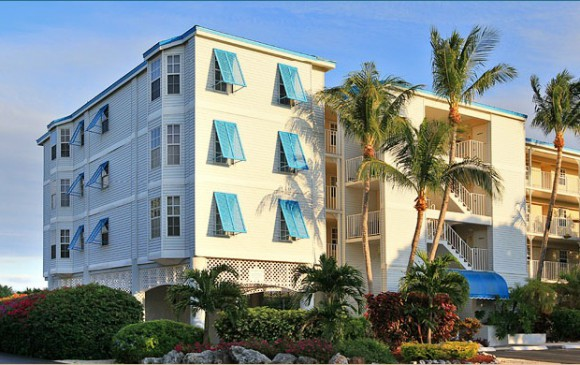 Ocean Pointe Suites at Key Largo Exterior 2