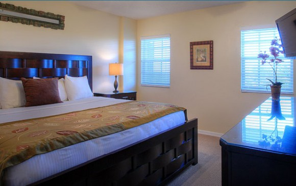 Ocean Pointe Suites at Key Largo Bedroom 2