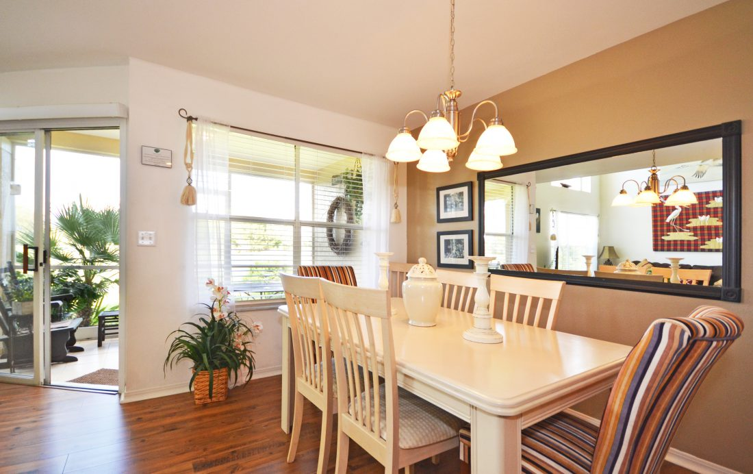 Dining Room - Fairways Townhome - 3 Bedroom Southern Dunes Vacation Townhome - Homes4uu