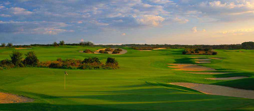 Highlands Reserve Golf Community Course