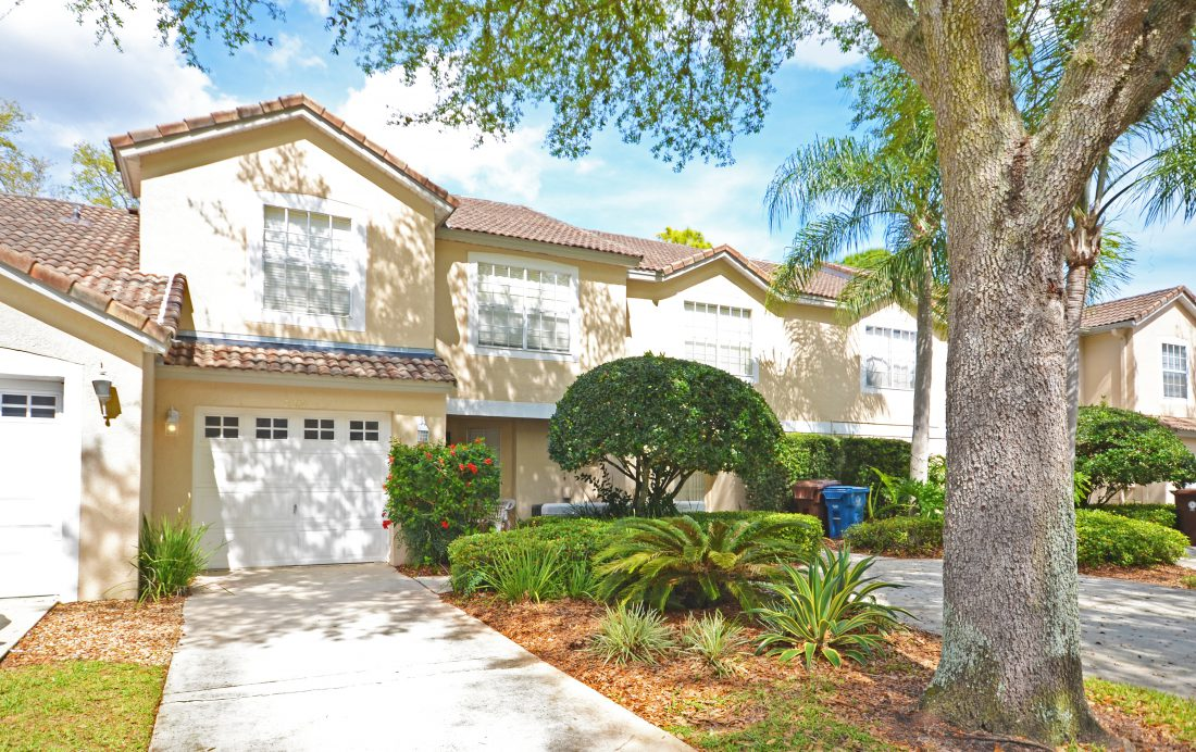 Townhome Row - Fairways Townhome - 3 Bedroom Southern Dunes Vacation Townhome - Homes4uu