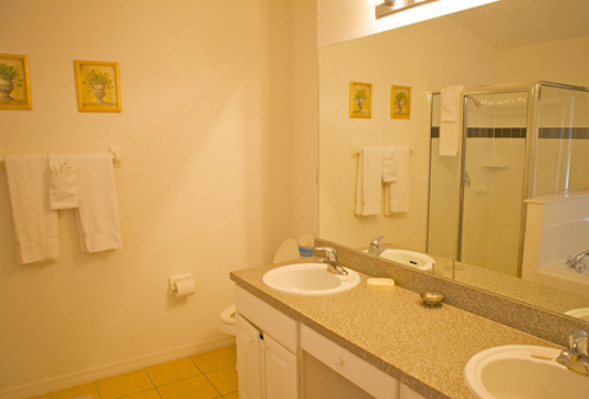 Bathroom 2 - 2 Bedroom homes - Best Value homes with Homes4uu