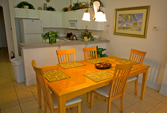 Dining Room - 2 Bedroom homes - Best Value homes with Homes4uu