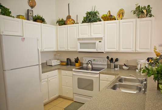 Kitchen - 2 Bedroom homes - Best Value homes with Homes4uu