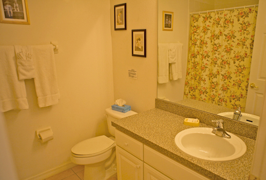 Bathroom 1 - 2 Bedroom homes - Best Value homes with Homes4uu