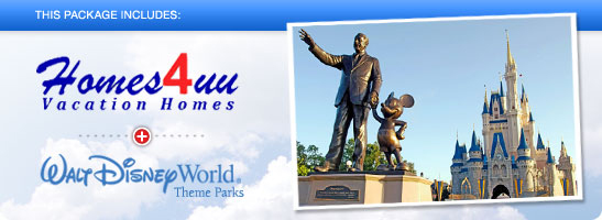 Orlando Vacation Packages HomesUU - Disney trip deals