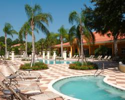 Encantada resort Community Pool and Spa