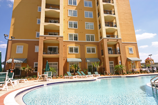 Lake Buena Vista Resort Condos
