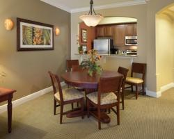 Dining Area - Lighthouse Key Resort & Spa 2 Bedroom Condo - Homes4uu