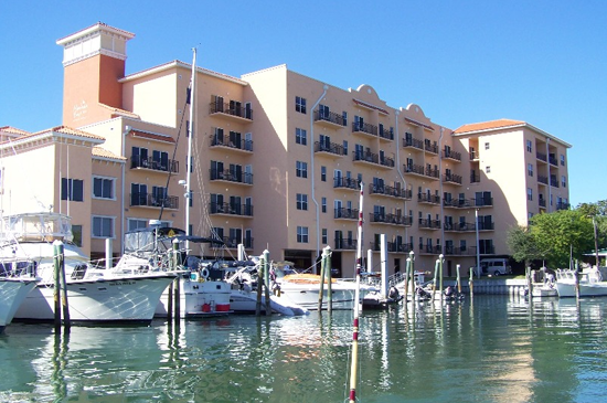 Madeira Bay Resort Marina