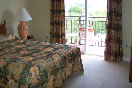 Bedroom Option 3 - 1 Bedroom Condo - Madeira Bay Resort and Spa - Homes4uu