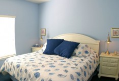 Master Bedroom - 2 bedroom Runaway Beach Club Condominiums - Homes4uu