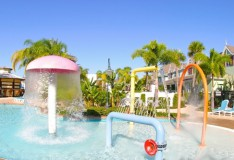 Star Island Resort & Club with Homes4uu Resort Pool