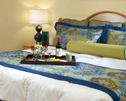 Bedroom 1 - Blue Tree Resort Lake Buena Vista - Homes4uu