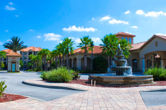 Clubhouse - Tuscana Resort - Orlando Resorts - Homes4uu