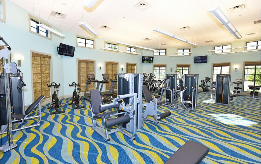 Champions Gate Fitness Center