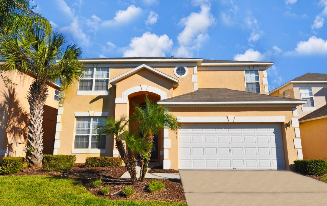 Orlando Vacation Home - Bumpkin - 7 Bedroom Disney Area Home - Homes4uu