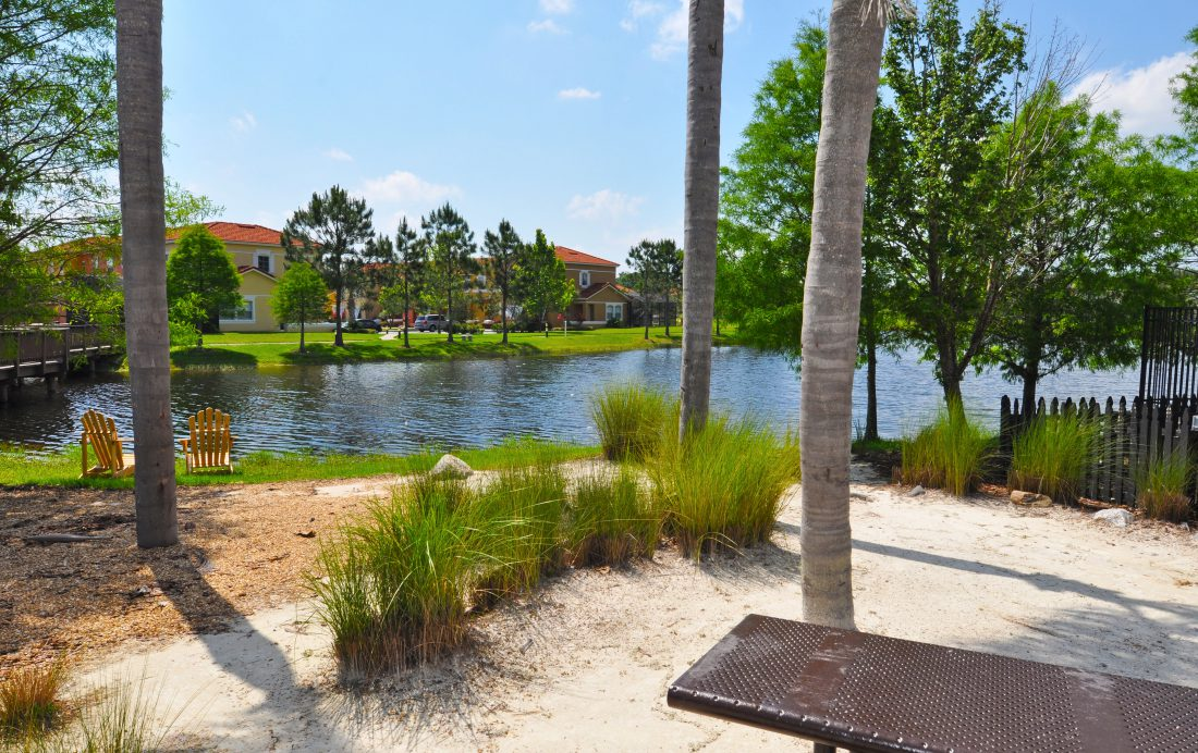 Orlando Resort Homes - Terra Verde Lake