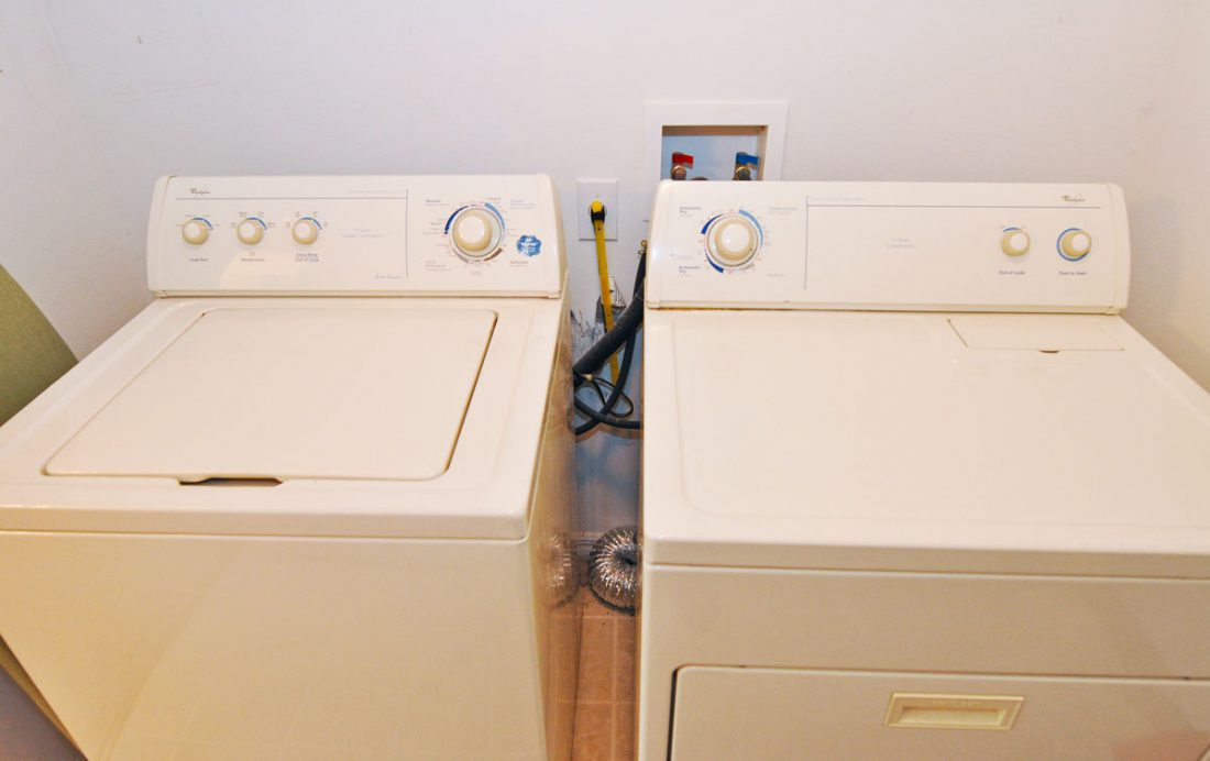 Laundry Room - Bumpkin - 7 Bedroom Disney Area Home - Homes4uu