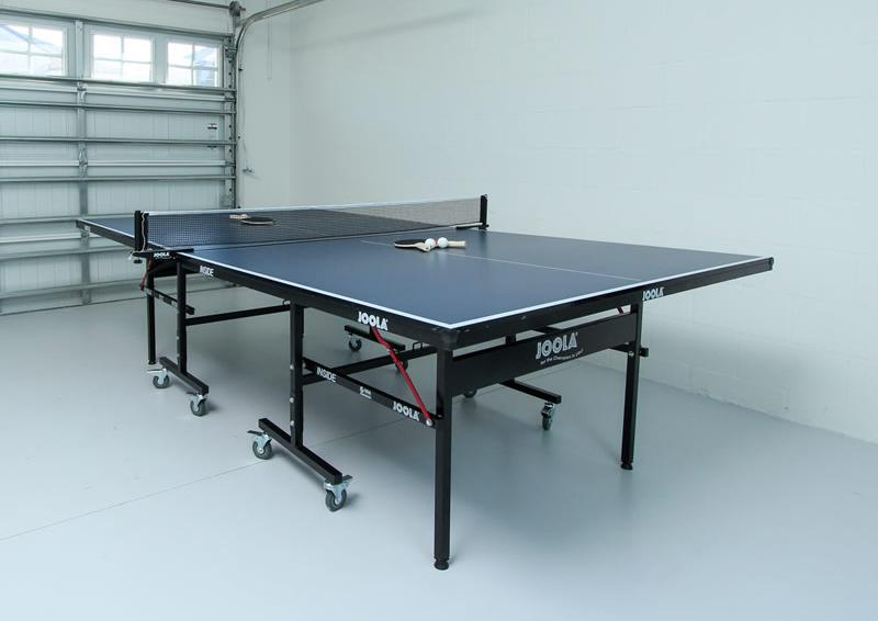 Ping Pong - Captain's Table - 6 Bedroom Orlando Vacation Home near Disney - Homes4uu