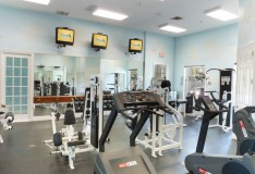 Runaway Beach Club Fitness Center
