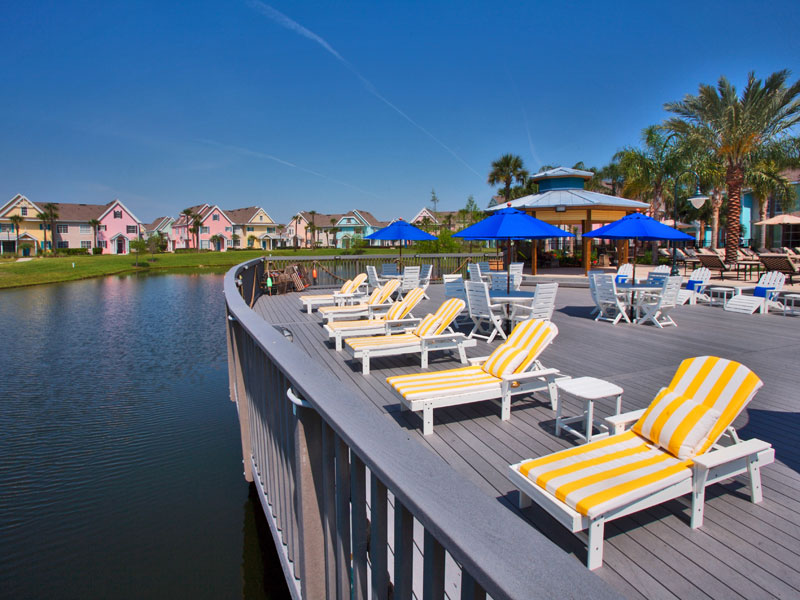 Runaway Beach Club Resort Kissimmee Reviews
