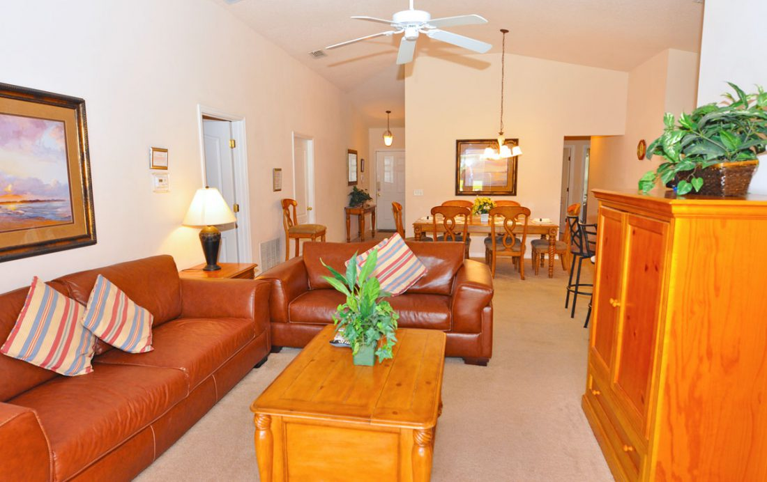 Full Room - Anchor Ball - 4 Bedroom Private Pool Home - Homes4uu
