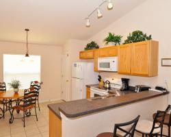 Kitchen - Anchor Ball - 4 Bedroom Private Pool Home - Homes4uu