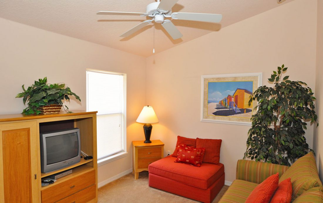 Recreation Room - Anchor Ball - 4 Bedroom Private Pool Home - Homes4uu