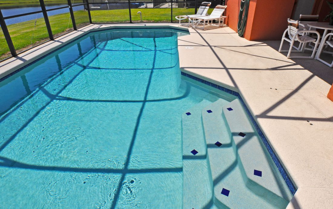 Pool - Anchor Ball - 4 Bedroom Private Pool Home - Homes4uu