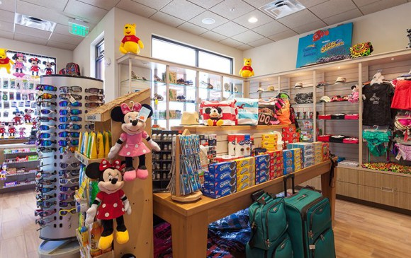 Regal Oaks Resort Clubhouse Gift Store