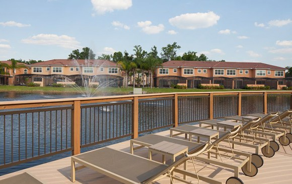 Regal Oaks Resort Lake View