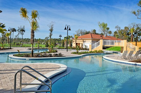 Regal Oaks Resort Community Pool