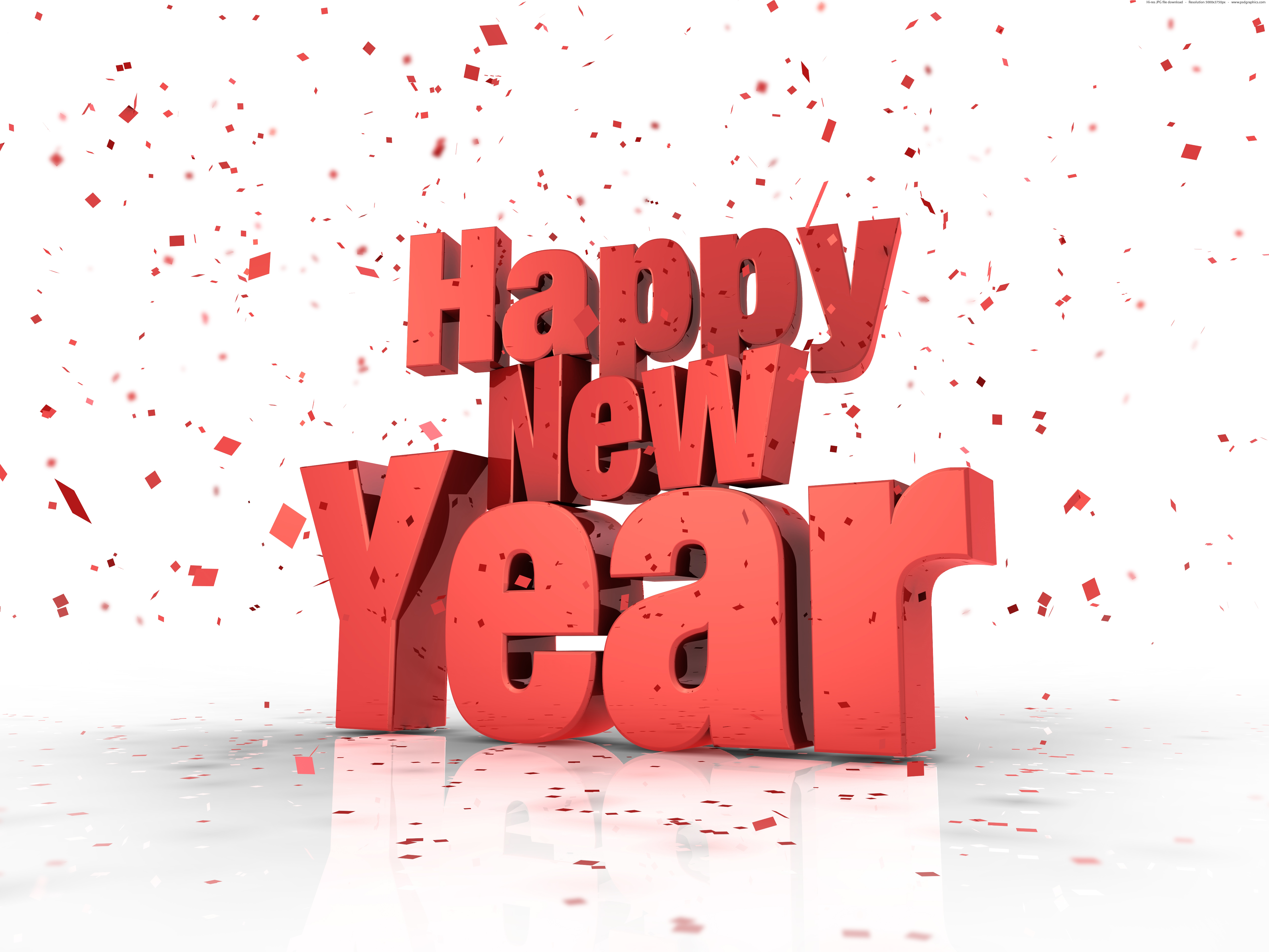 Happy New Year From All Of Us At Homes4uu