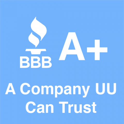 A Company You Can Trust