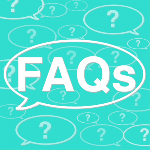 FAQ Graphic