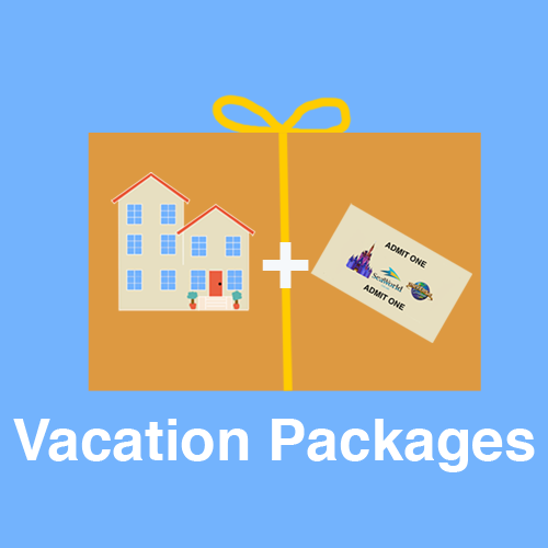 Vacation Packages for Guest Services