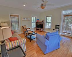 189 Patina by the Sea - Florida Panhandle Vacation Cottage - Home Interior