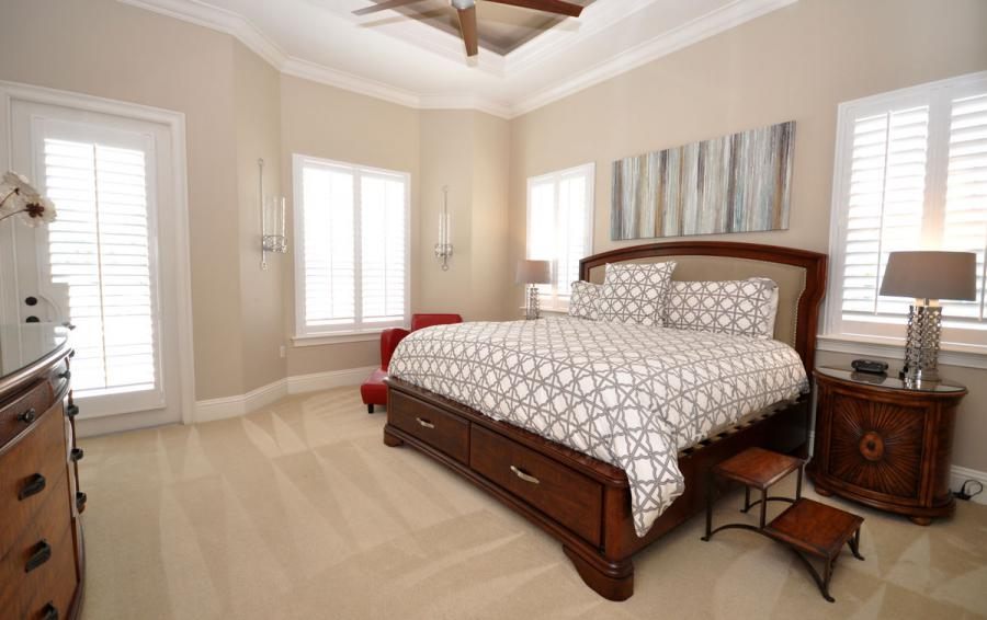 Bedrom 7 - Reunion Retreat Admiral 7 Bedroom Luxury Reunion Disney Area Vacation Home - Homes4uu