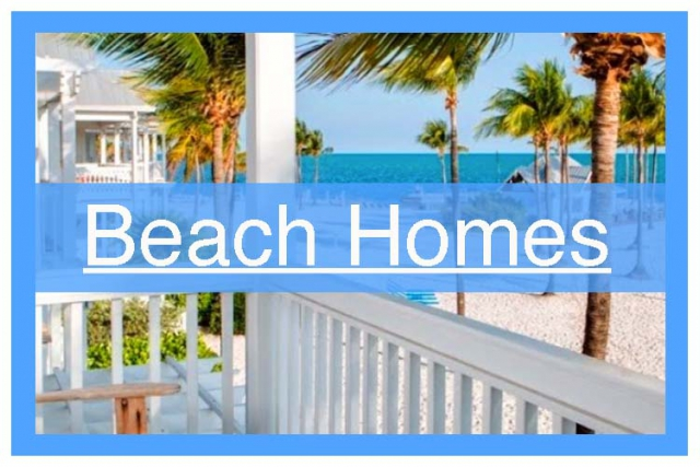 HOmes4uu Beach Homes