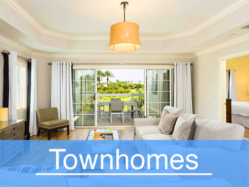 Townhome Selector