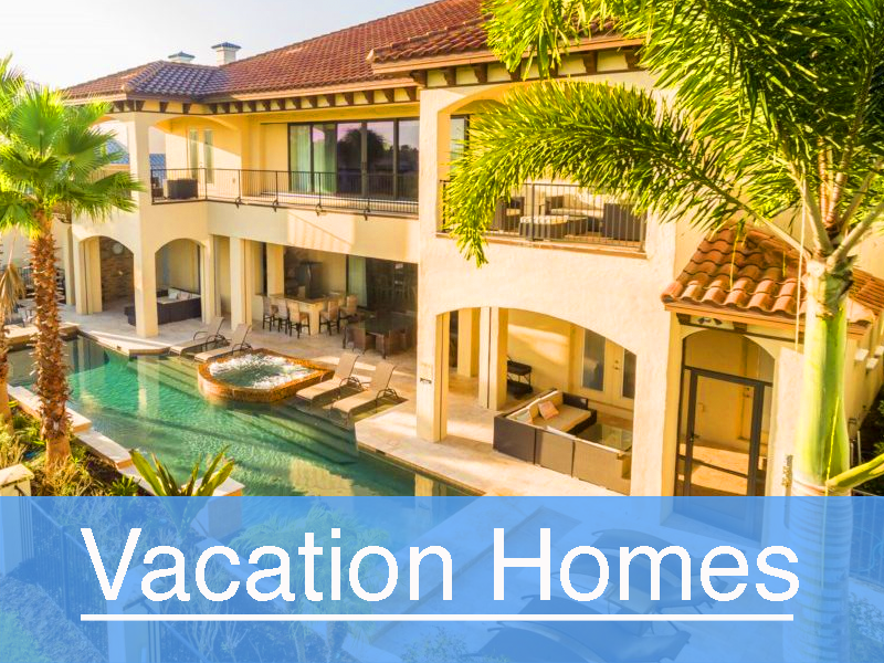 Vacation Home Selector