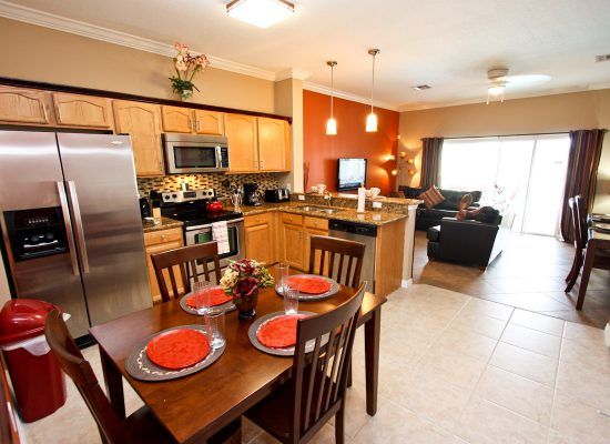 Great Room - Blue Allure - Well Appointed 3 Bed Townhouse - Dream Resort - Homes4uu
