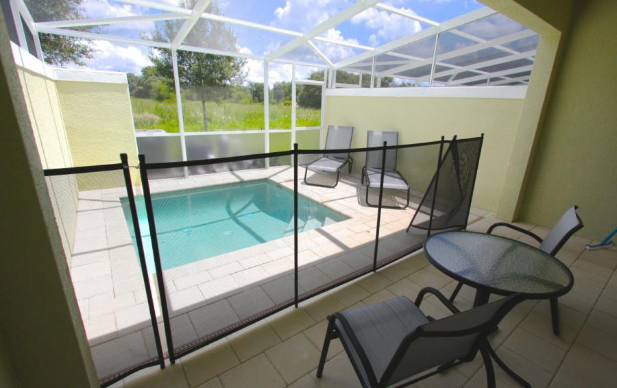 Private Pool - Swift Sails 3 Bedroom Modern Townhouse - Dream Resort - Homes4uu