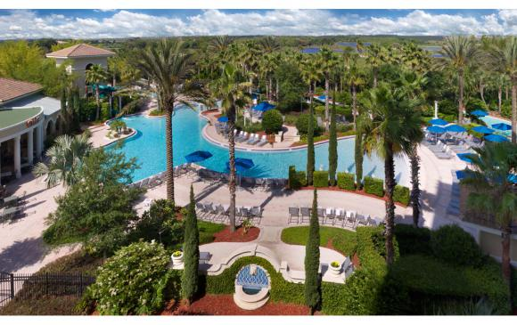 ChampionsGate Resort Pool