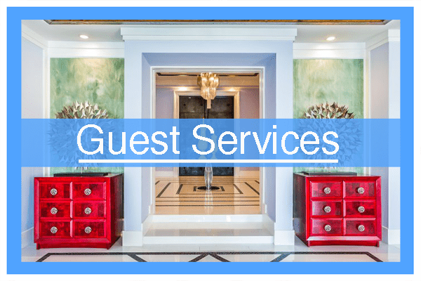 homes4uu Guest Services