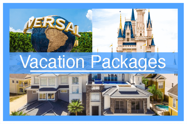 Homes4uu Vacation Packages