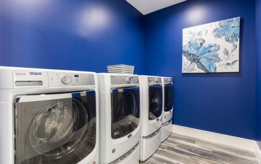 Massive Laundry Room - Royal Fortune - 12 Bedroom Vacation Home - Homes4uu