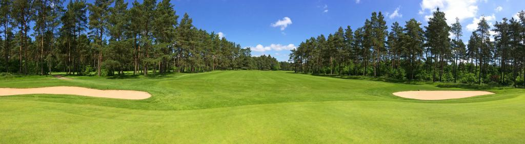 A Father's Day Golf Getaway